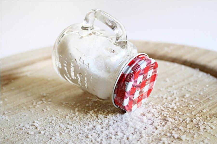 Sustitutos de la sal