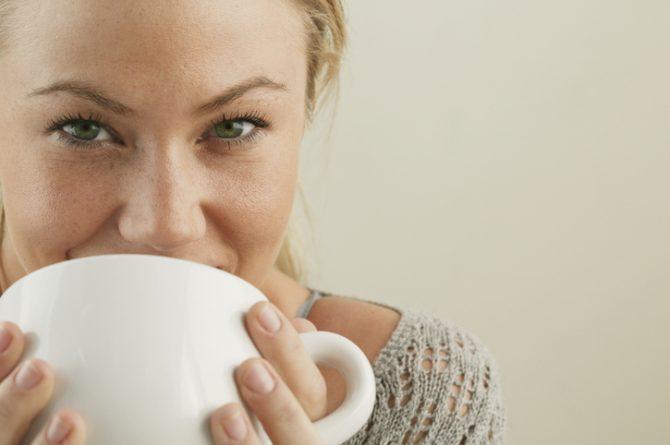 tés e infusiones para calmar la ansiedad