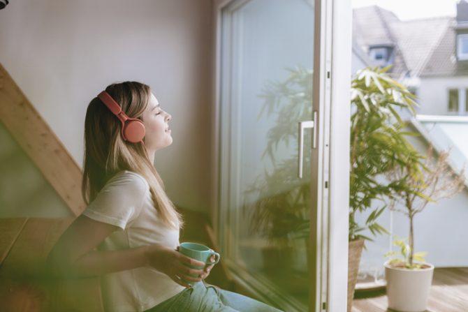 tés para calmar la ansiedad y el estrés