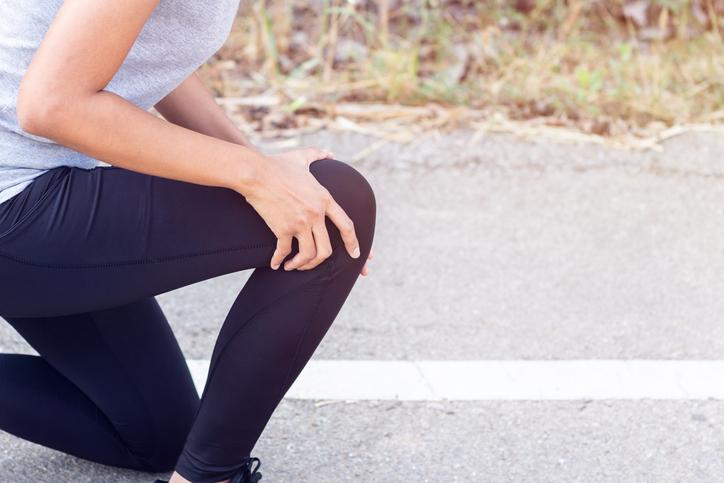 bebidas para aliviar el dolor de rodillas