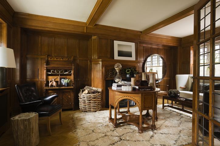 limpiadores caseros para muebles de madera