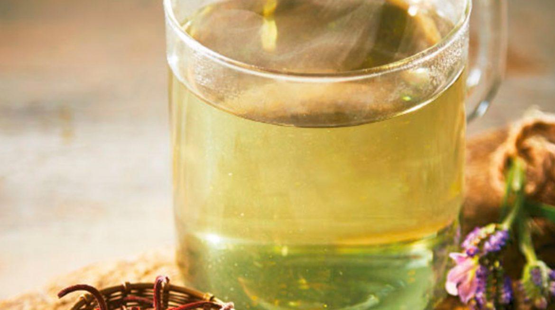 Para qué sirve el té de 7 azahares