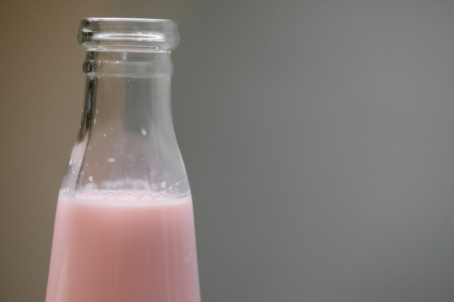 yogur dieta blanda